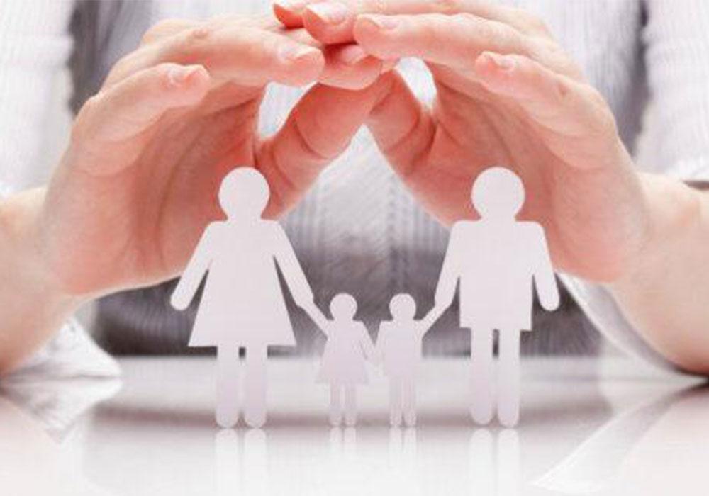 Family Law - Swiderski Law