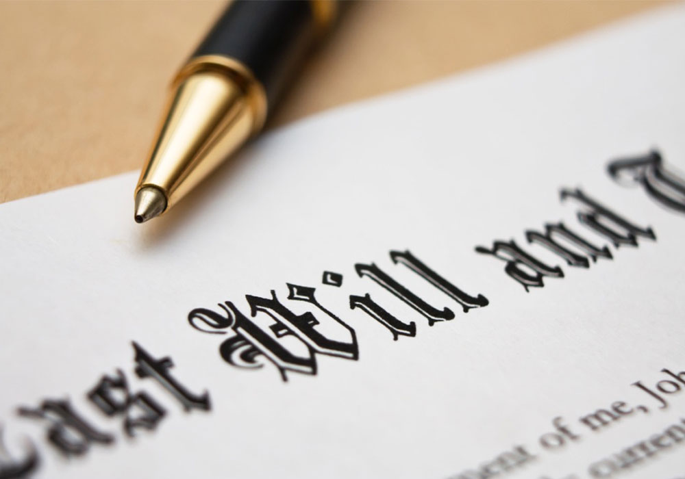 Wills & Powers of Attorney - Swiderski Law