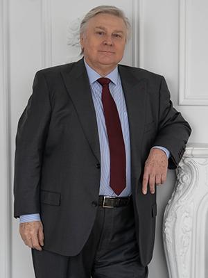 Robert Baranowski - Swiderski Law