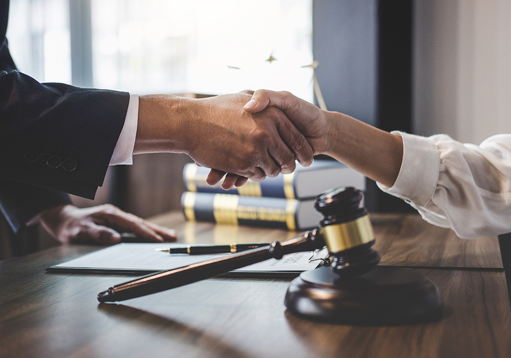 Small Claims Court - Swiderski Law