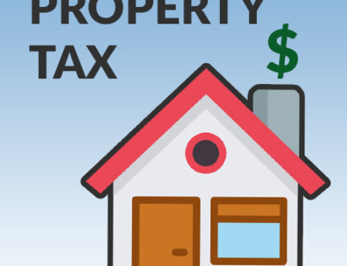 Property Tax 2021